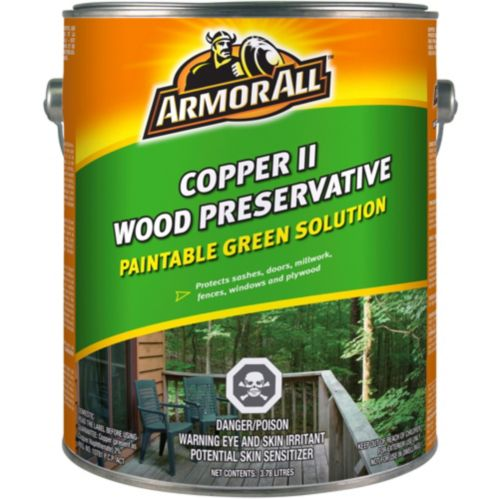 Armor All Copper II Wood Preservative Product image