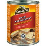 Produit de préservation du bois Armor All coupe transversale | Armor Allnull