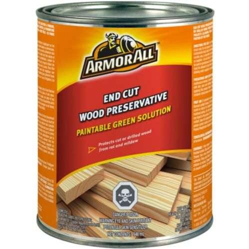 Armor All End Cut Wood Preservative
