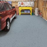 Revêtement pour plancher de garage EpoxyShield, gris brillant, 7,1 L | Epoxyshieldnull