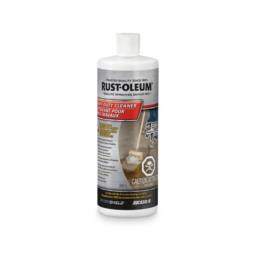 Rust-Oleum Heavy-Duty Cleaner, 946-mL Product image
