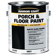 Peinture alkyde planchers et galeries Armor Coat