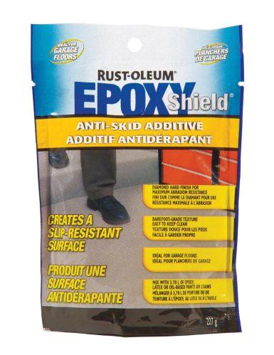 Additif antidérapant Rust-Oleum Epoxyshield, 227 g Image de l'article