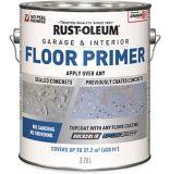 Apprêt pour collage de plancher de garage ultime, Rust-Oleum RockSolid, 3,78 L | Rust-Oleumnull