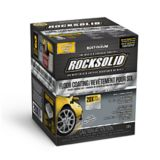 Revêtement transparent de plancher de garage RockSolid | Rust-Oleumnull