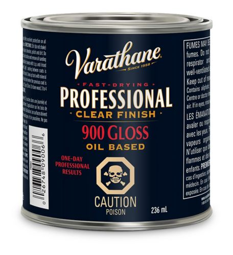 Varathane Professional Interior Finish, Oil-Based Product image