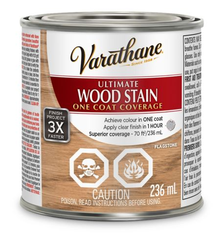 Varathane Ultimate Wood Stain, 236-mL