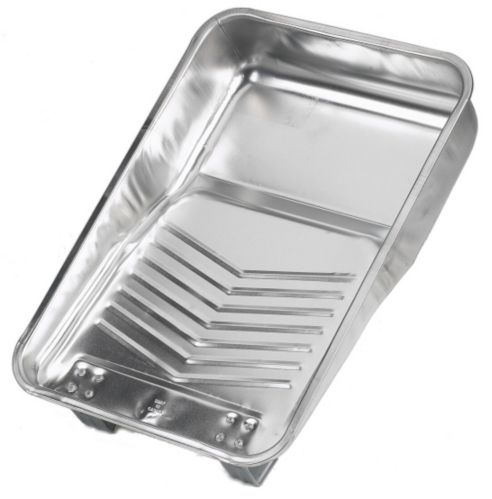 Deep Well Metal Paint Tray, 2-L Product image