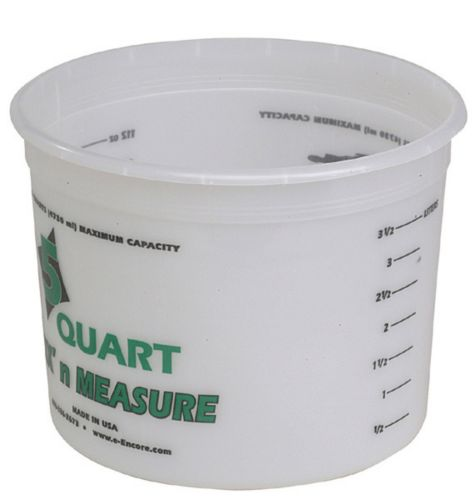 Mix 'N Measure Bucket, 4.73-L Product image
