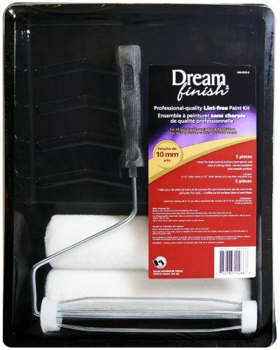 Dream Finish 5-Piece Tray Product image