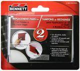 Painter Pad Refill, 4-in | Bennettnull