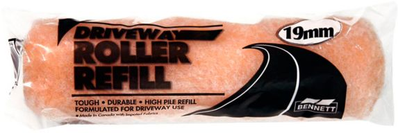Bennett Driveway Roller Cover Refill Product image