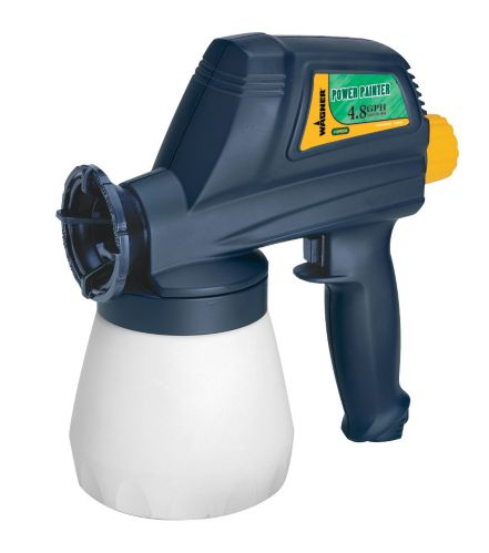 Applicateur de peinture Wagner, 4,8 gal/h