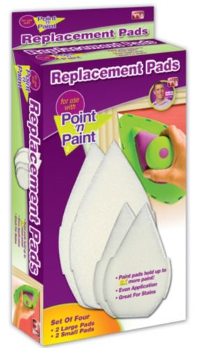 Point N' Paint Kit Refill