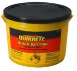 Quikrete Quick-Setting Cement, 4.5-kg | Quikretenull