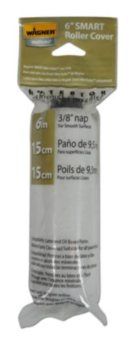 Wagner Roller Cover Refill, 3/8-in x 6-in Product image