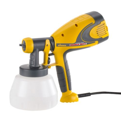 Wagner Control Spray Double Duty Product image