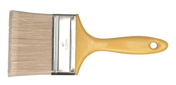 Pinceau en polyester économique, 100 mm Image de l'article
