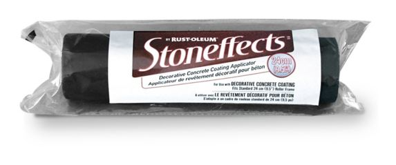 Rust-Oleum Stoneffects Roller, 9-in Product image