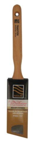 Nour Tradition Angle Sash Brush, 37 mm