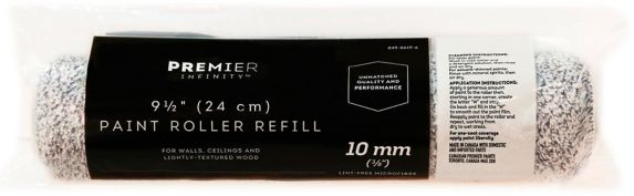 Premier Infinity Roller Cover, 10-mm Product image