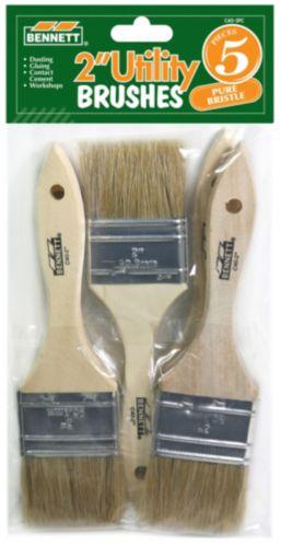 Chip Brush Set, 5-pc Product image