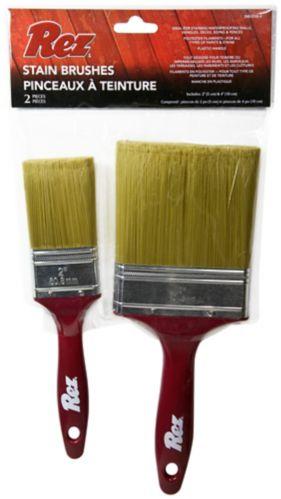 Pinceaux à teinture Image de l'article