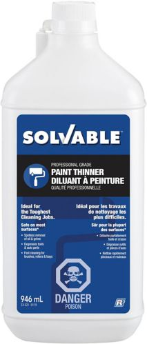 Solvable Paint Thinner Product image