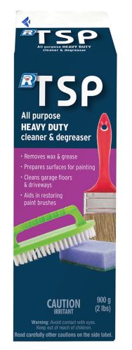 T.S.P All-Purpose Heavy-Duty Cleaner, 900-g