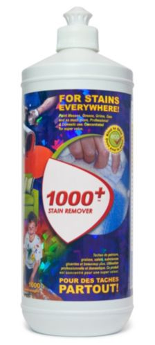 Winning Colours 1000+ Paint & Stain Remover