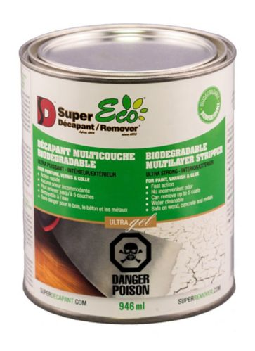 DS Super Eco Remover, 946-mL Product image