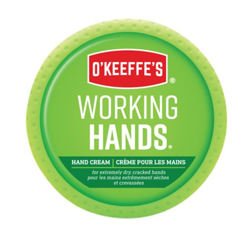 O'Keeffe's Working Hands, 3.4-oz Product image