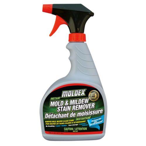 Déloge-taches de moisissure instantané Moldex, 1 L Image de l'article