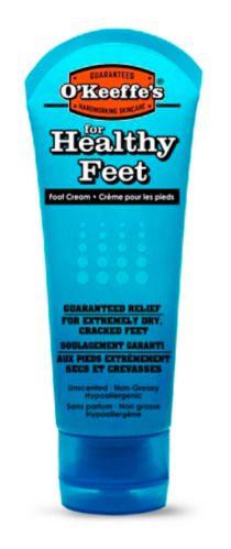 O'Keeffe's Healthy Feet Tube, 3 oz. Product image