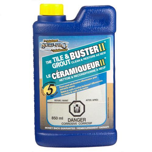 Nettoyant Le Céramiqueur, 850 mL