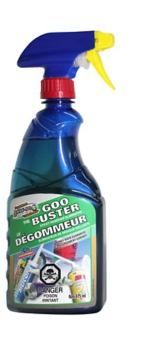 The Goo Buster, 475-mL Product image