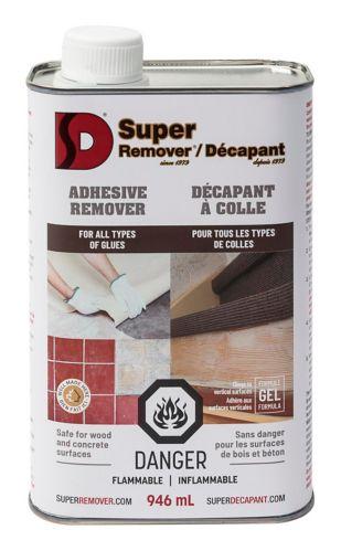 DS Super Remover Glue Remover, 946-mL Product image