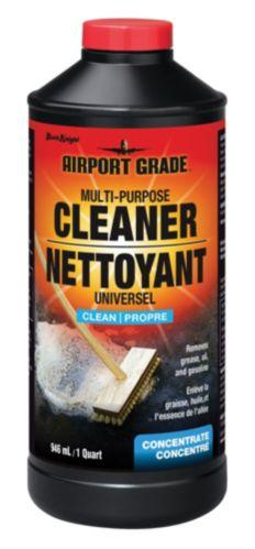Nettoyant pour entrée Black Knight Airport Grade, 946 ml Image de l'article