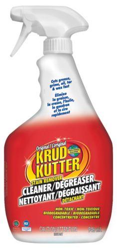 Détachant Krud Kutter