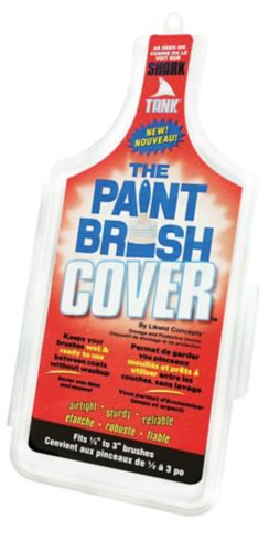 Likwid Concepts The Paint Brush Cover Product image