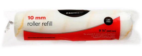 Premier Paint Roller, 10mm