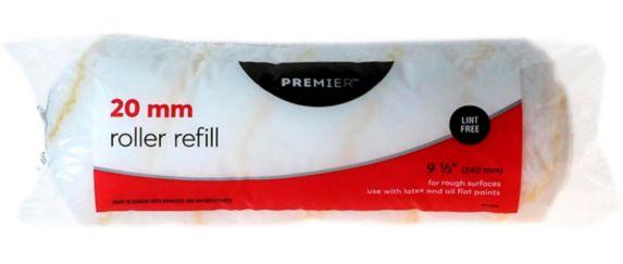 Premier Paint Roller, 20mm