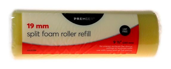 Premier Split Foam Roller, 19mm Product image
