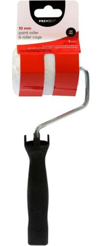 Premier Paint Roller with Cage, 3-in Product image