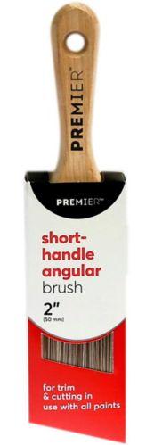 Premier Short Handle Paint Brush, 2-in Product image