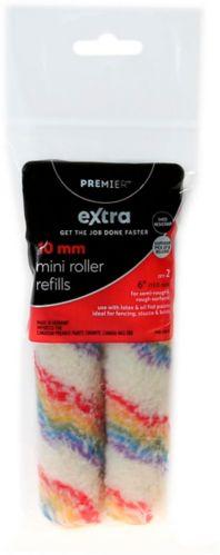 Mini manchons Extra Premier, 6 po, paq. 2 Image de l'article