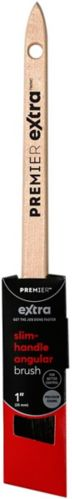 Premier Extra Slim Handle Paint Brush, 1-in Product image