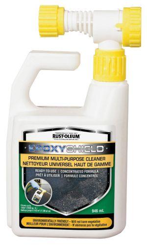 Nettoyant tout usage pour entrée Rust-Oleum Epoxyshield, 946 ml, haute qualité Image de l'article
