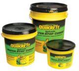Ciment hydraulique hydrofuge Quikrete, 9 kg | Quickretenull
