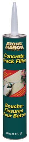 Stone Mason Concrete Crack Filler, 300-mL Product image